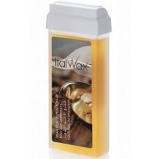 Italwax «Натуральный» воск в картридже для депиляции 100 мл.