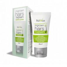 Italwax активная паста против вросших волос 30 мл.