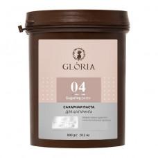 Gloria, Паста для шугаринга «Мягкая» 1800 гр.