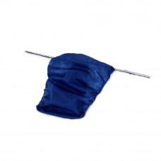 Трусики мужские стринги, синие. Плотные 25 г/кв.м 25 шт.