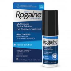 Регейн, Миноксидил 5% лосьон для роста волос и бороды 60мл.