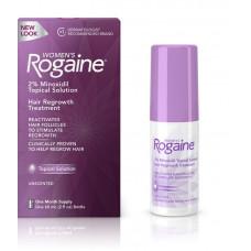 Регейн, Миноксидил 2% женский лосьон для роста волос 60мл.