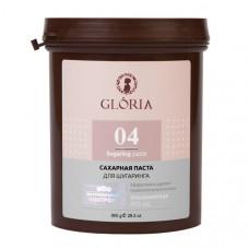 Gloria «Ультра-мягкая» сахарная паста в банке 800 гр.
