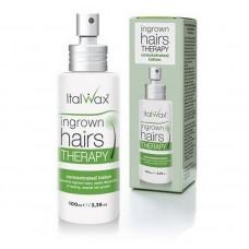 Italwax лосьон-сыворотка против вросших волос 100 мл.