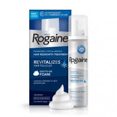 Регейн, Миноксидил 5% пена для роста волос и бороды 60гр.