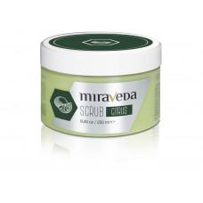 Miraveda скраб косметический «Цитрус» 250 мл. (Italwax)