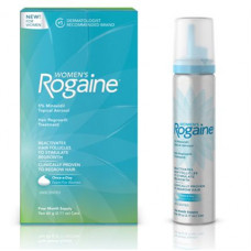 Регейн, Миноксидил 2% женский пена для роста волос 60мл.