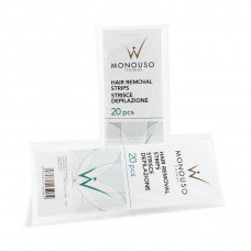 Italwax полоски для депиляции 7*20 20 шт.